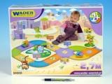 WADER - Silnice pro děti 2,7 m