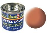 Revell barva 25 Luminous Orange - světle oranžová matná