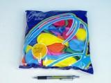 """Balónek nafukovací 8"""" pastelové barvy"""