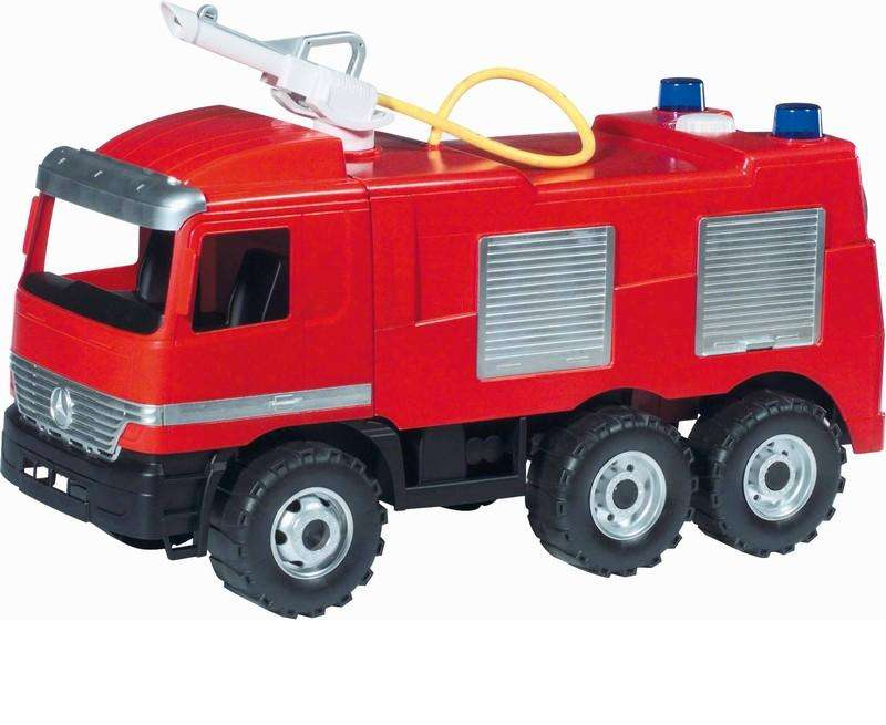 Lena - Mercedes požární 70 cm