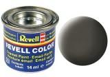 Zvětšit fotografii - Revell barva 67 Greenish Grey - zelenošedá matná