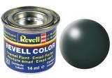 Revell barva 365 Patina Green - zelená patina polomatná