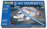 Letadlo E-2C Hawkeye