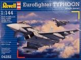Revell model Eurofighter TYPHOON