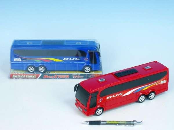 Autobus 25cm na setrvačník