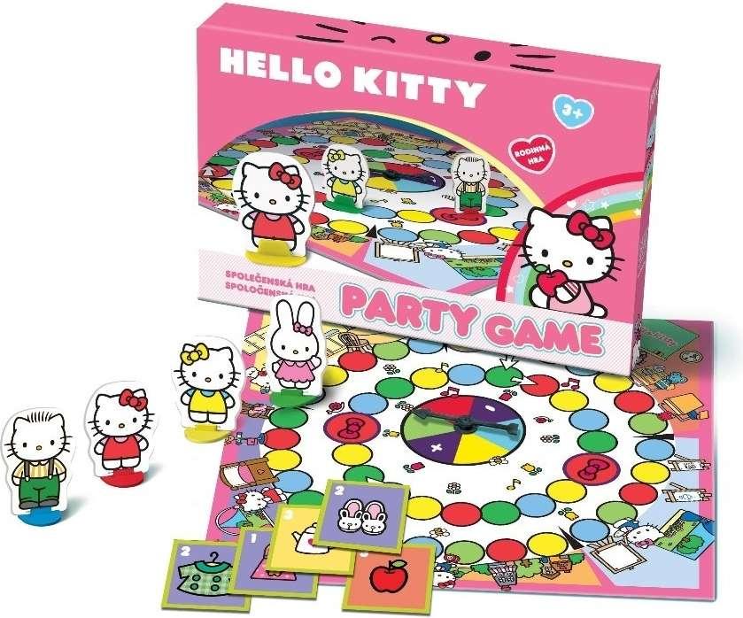 Bonaparte - Hello Kitty