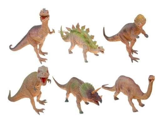 Dinosauři 42-56cm