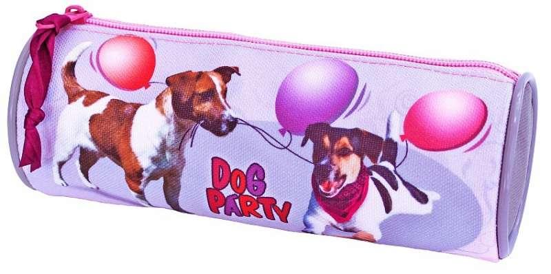 Etue Dog party