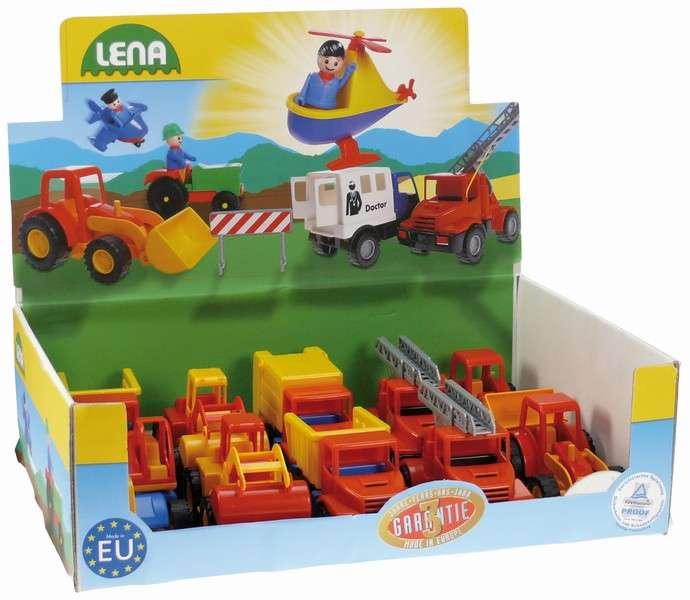 Lena - Mini Compact