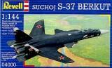 Revell model - Suchoj S-37 Berkut