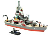 KRE-O USS Missouri