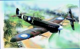 Supermarine Spitfire MK.