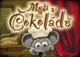 Albi - Myši v čokoládě