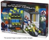 Spiderman - Podzemní laboratoř