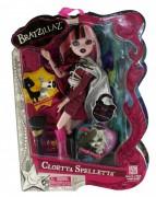 Bratzillaz - Cloetta Spelletta