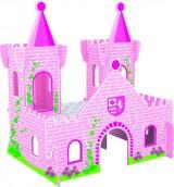 Hrad pro Šípkovou Růženku