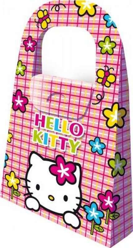 Razítka na textil Hello Kitty