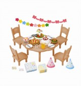 Sylvanian Families - Party set