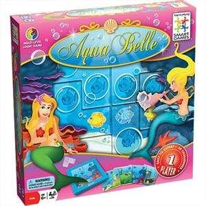 Smar - Aqua Bella je společenská, hlavová hra