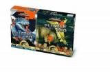 Puzzle mix 80/160 dílků Prehistoric