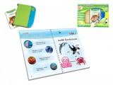 I-book - naučná elektronická kniha zvířátka MIKRO TRADING