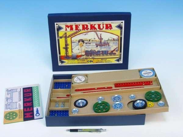 Merkur Classic C04 - 183 modelů