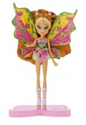 WINX - FLORA New Mini Magic 12cm